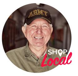 Veteran TV Deals | Shop Local with Para-Tech Satellite} in Bend, OR